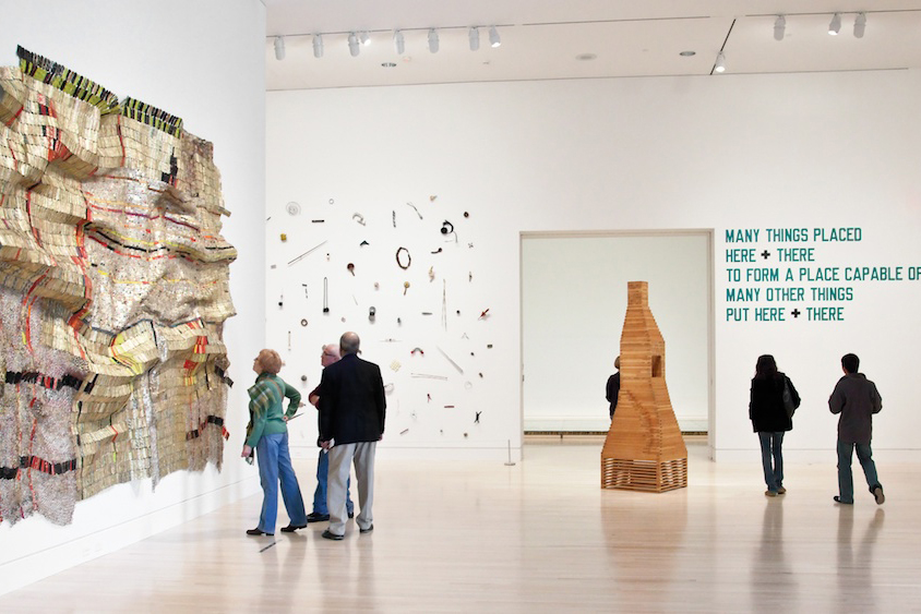Learn about our favorite design museums