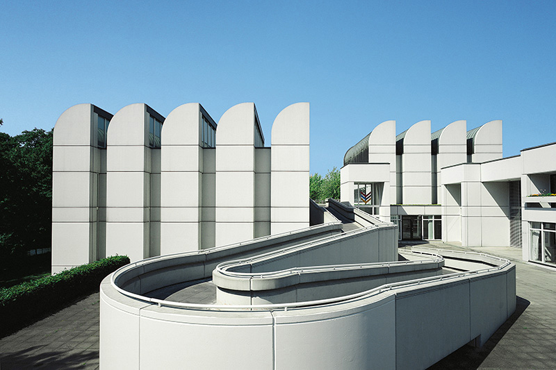 Bauhaus-Archiv / Museum für Gestaltung